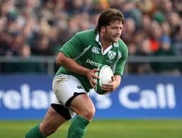 Shane Byrne