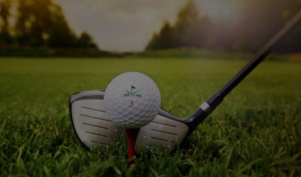 Teetopin Golf Networking